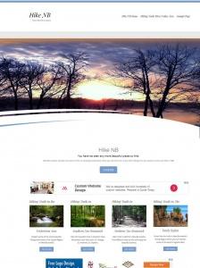 Hike Nb Website Design Internet Marketing